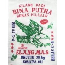 Eagle Cap Option IR64 Rice Mas