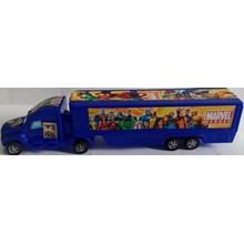 9546 – Trailer Toys Kids Super Hero Blue
