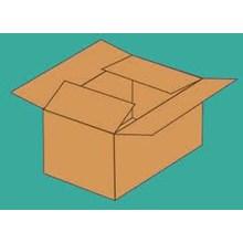 Kardus Karton Box Model A1