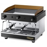 Sell COFFEE MACHINE 2 GROUP SEMI AUTOMATIC