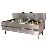 Jual Kitchen Kwalie Range