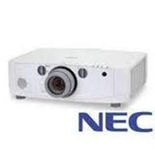 Projector NEC PA600X