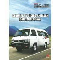 Sell Mitsubishi L300 Minibus STD Diesel 2.5