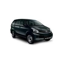Toyota Avanza And Daihatsu Xenia