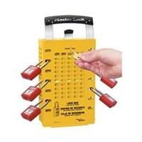 Jual 503 Yellow Group Lock Out Box Master Lock