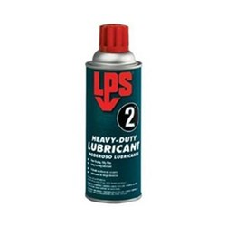 00216 LPS 2 Heavy-Duty Lubricant