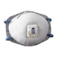 Sell 8576 Disposable Respirator 3 m P95