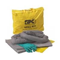 Jual SKA PP Portable Economy Allwik Spill Kit SPC