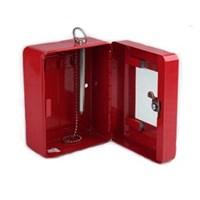 Jual AR801 Emergency Break Glass Key Box