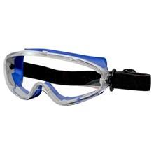 Kacamata Safety 13CIGG101FO Goggle Wallago Orange
