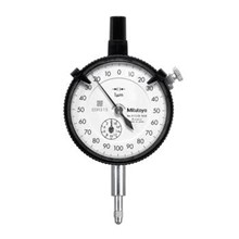 Kedalaman pengukuran 2113S-10 Dial Indicator seri