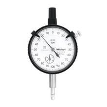 Kedalaman pengukuran 2119S-10 Dial Indicator seri