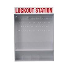50993 Lockout ekstra besar Stasiun kosong Brady