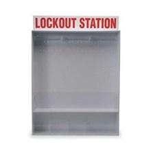 50994 Lockout besar Stasiun kosong Brady