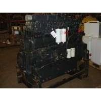 Jual Komatsu Industrial Engine SAA6D170E