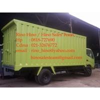 Hino Dutro 130 MDL PS 6 Ban