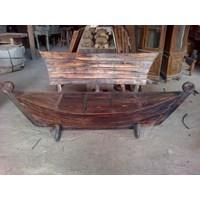 Jual Sofa Perahu