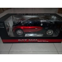 Mainan Mobil Bogati