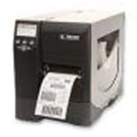 Jual Printer Barcode Zebra ZM 600 203 Dpi