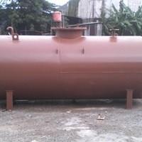 Solar tank 3000 L