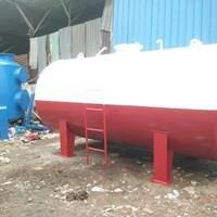 solar tank 10000 lt