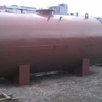 solar tank 8000 Lt.