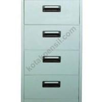 Jual Filling Cabinet AKASHI BF-680-4