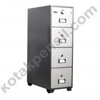 Jual Filling Cabinet LION 744A
