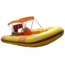 DIP. Super Boogie Boat - Perahu Karet