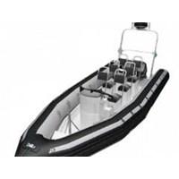 DIP. Tzunami Boat - Perahu Karet