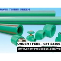Sell Wavin PPR Pipes
