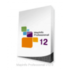 Software Mapinfo Professional V12.0