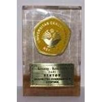 Jual Piala Plakat Patung Trophy