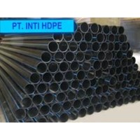 Sell HDPE PIPES PE 100
