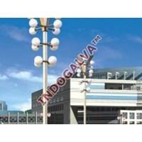 Sell Modern Minimalist Garden Light Pole Type CP8102
