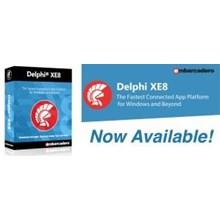 Software Delphi XE8