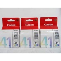 Jual Cartridge CANON CL41 COLOR