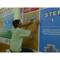 Jual Printing Sticker
