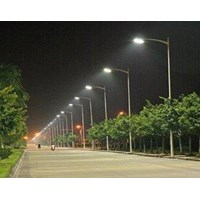 Jual Series A-II: 28-168W Single Chip LED Street Light