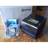 Sell PRINTER CASH REGISTER THERMAL EPPOS EP23AC (AUTOCUT)