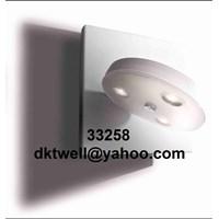 Jual Lampu Dekor Dinding Philips LED 33258