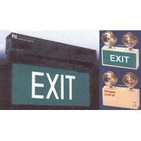 Jual Exit Light