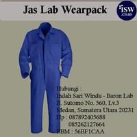 Jual Jas LAB Wearpack