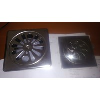 Stainless Air Filter