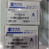 Jual Alat Ukur Ammonia Test Kit Pada Kolam Dan Tambak Ikan Atau Udang