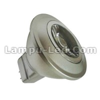 Sell LED Spotlight 2W MR11