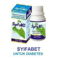 Syifabet Herbal Untuk Diabetes