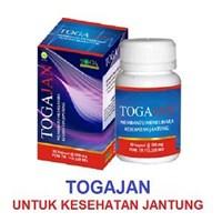 Herbal Togajan Untuk Kesehatan Jantung