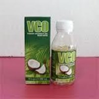 Kapsul Vco Virgin Coconut Oil