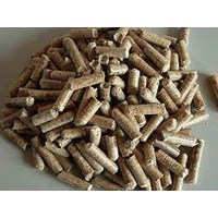 Briket Kayu 9 Mm ( Wood Briquettes )